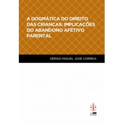 A Dogmática do Direito das Crianças: Implicações do...