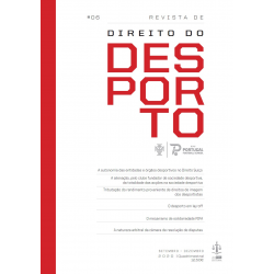Revista de Direito do Desporto Ano II N.º 6