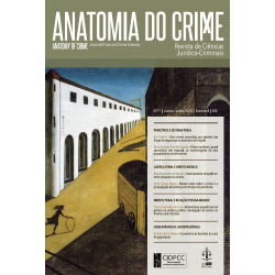Anatomia do Crime n.º 11 - 2020
