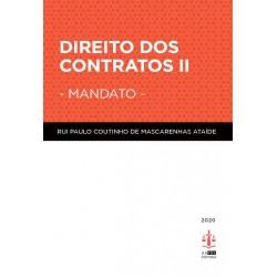Direito dos Contratos II - Mandato