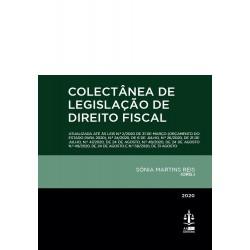 Coletânea de Legislação de Direito Fiscal