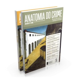 Anatomia do Crime Assinatura Ano VI - 2020 (Envios Portugal)
