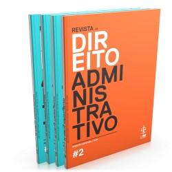 RDA Ano IV - Assinatura 2021 + Número Especial 2 (Envios Portugal)
