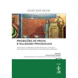 Proibições de Prova e Nulidades Processuais