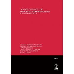 """""""Casos Clínicos"""" de Direito Administrativo"""