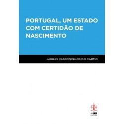 Portugal, um Estado com Certidão de Nascimento