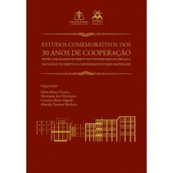 Estudos Comemorativos dos 30 Anos de Cooperação
