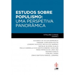 Estudos sobre Populismo - Uma Perspetiva Panorâmica