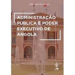 Administração Pública e Poder Executivo de Angola