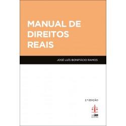 Manual de Direitos Reais 2.ª Edição
