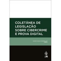 Coletânea de Legislação sobre Cibercrime e Prova Digital