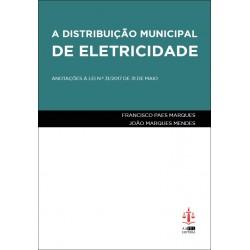 A Distribuição Municipal de Eletricidade
