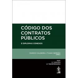 Código dos Contratos Públicos e Diplomas Conexos 5.ª Edição