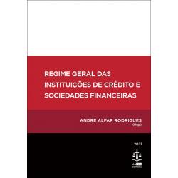 Regime Geral das Instituições de Crédito e Sociedades...