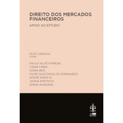 Direito dos Mercados Financeiros - Apoio ao Estudo