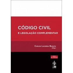 Código Civil 13.ª Edição