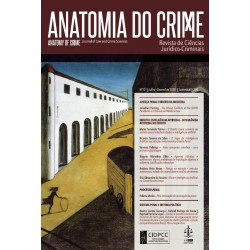 Anatomia do Crime n.º 12 - 2020