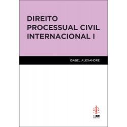 Direito Processual Civil Internacional I
