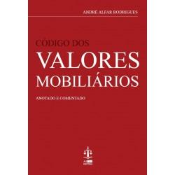 Código de Valores Mobiliários Anotado e Comentado