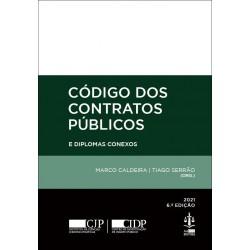Código dos Contratos Públicos e Diplomas Conexos 6.ª Edição