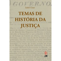 Temas de História da Justiça