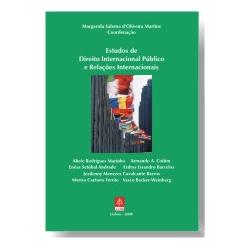 Estudos de Direito Internacional Público e Relações Internacionais