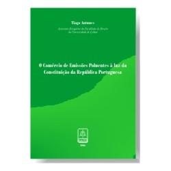 O Comércio de Emissões Poluentes à Luz da Constituição da República Portuguesa