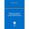 Os Regimes de Avaliação de Impacte Ambiental e de Avaliação Ambiental Estratégica