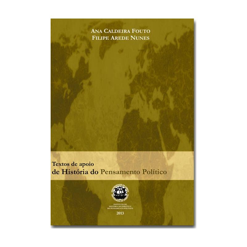 Textos de Apoio de História do Pensamento Político