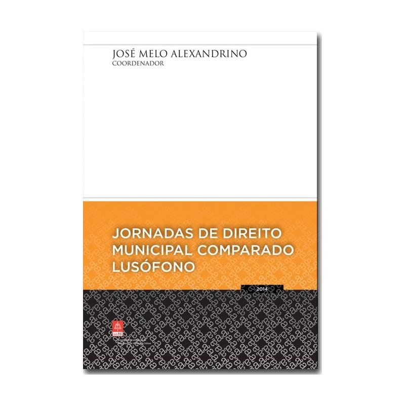 Jornadas de Direito Municipal Comparado Lusófono