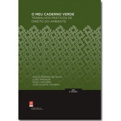 O Meu Caderno Verde