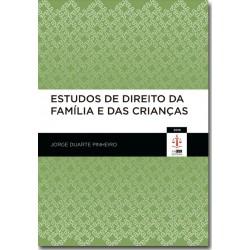 Estudos de Direito da Família e das Crianças